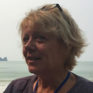 Profilbild von Monika Praefke