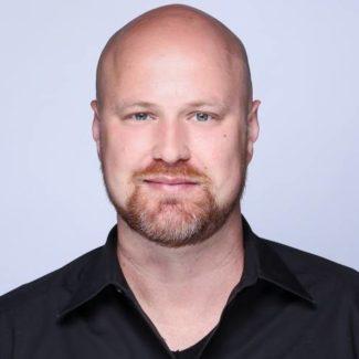 Profilbild von David Vogt